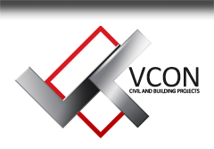 VCON CIVIL & BUILDING PROJECTS CC